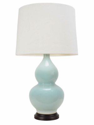 Hulu Hourglass Lamp