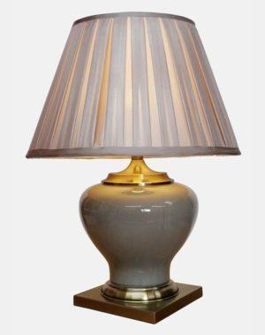 Foshan Porcelain Amiska Lamp