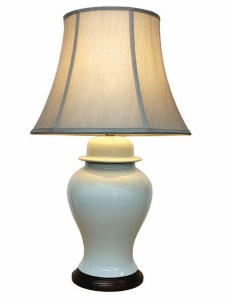 The Suzhou Porcelain Table Lamp